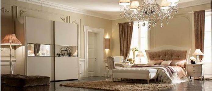 Dormitor Francesco