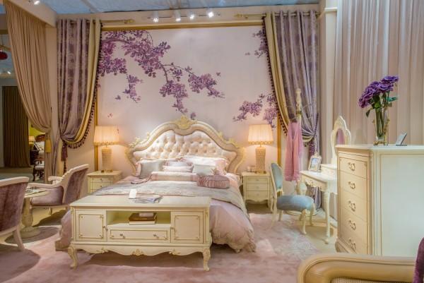 кровать Sorrento