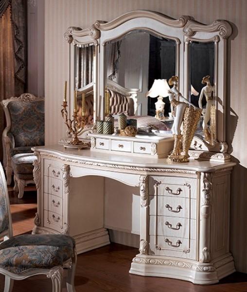туалет с зеркалом Versailles