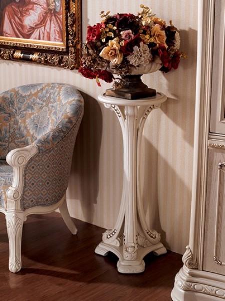 цветочная поддержка Versailles