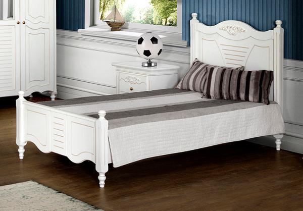 кровать Yana