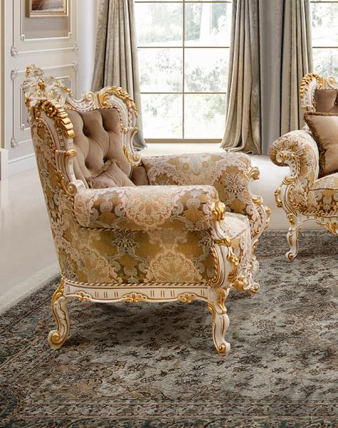 кресло Cleopatra Lux