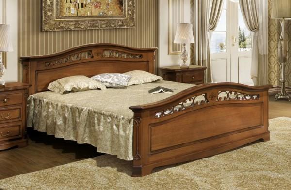 кровать Gino
