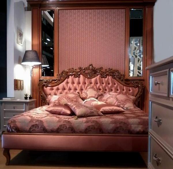кровать Cortigiana