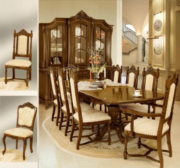 Masa cu scaune Regal