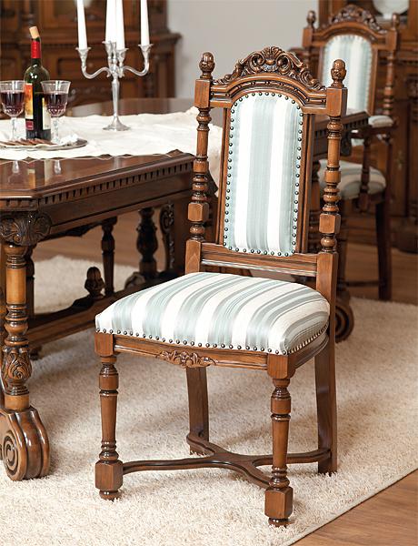 стул без подлокотников Cristina