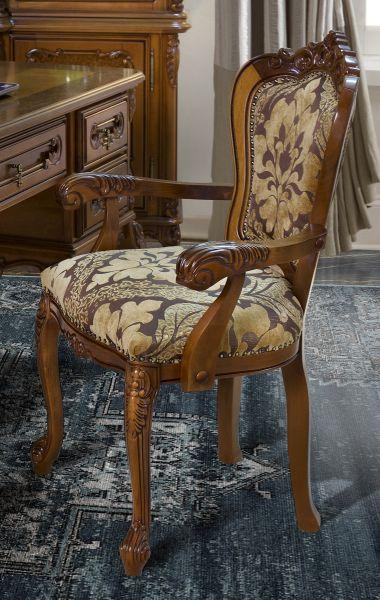 стул с подлокотниками Cleopatra