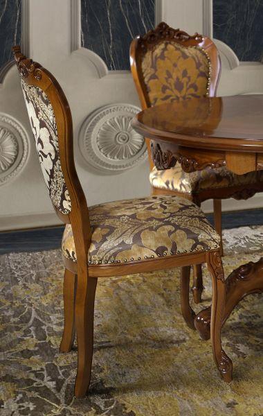 стул без подлокотников Cleopatra