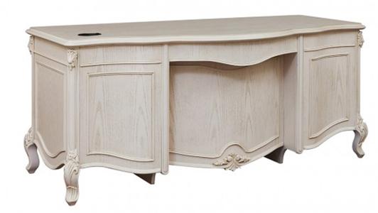 Офисный стол из колеции Toscana
