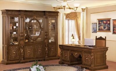 Cabinet de lucru Florenta
