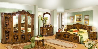 Dormitor Iuliana