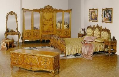Dormitor LL