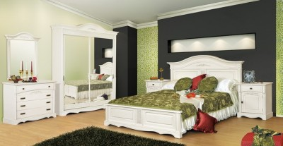Dormitor Anna