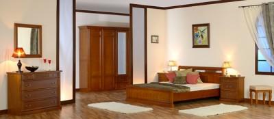 Dormitor Romantique Lux