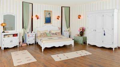 Dormitor Lavanda