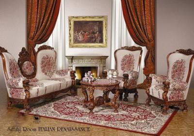 Хол Renastere Italiana