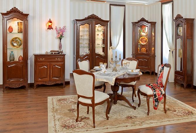 Sufragerie Mogador
