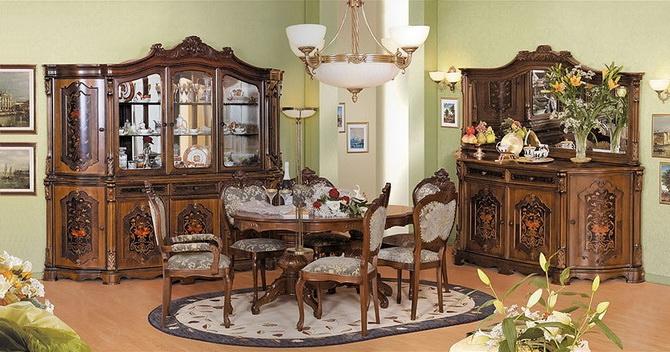 Sufragerie Iuliana