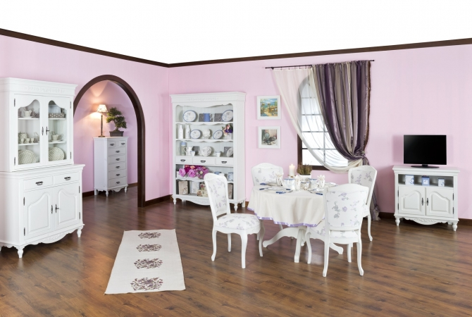 Sufragerie Lavanda