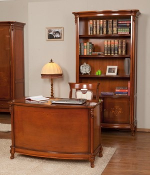 Cabinet de lucru Firenze Nou