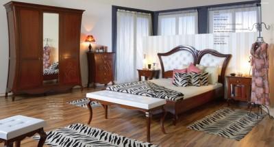 Dormitor Capri ciliegio