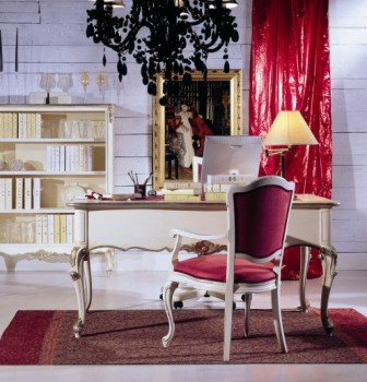 Cabinet de lucru Versailles