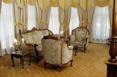 Mobilier pentru hotel - Iuliana