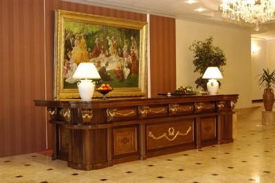 Mobilier pentru hotel - Veneția