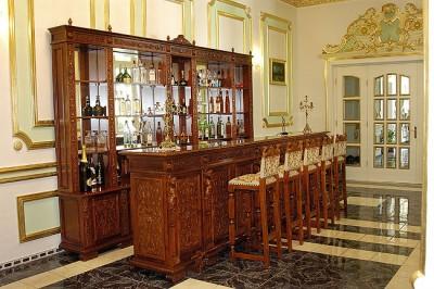 Mobilier pentru  hotel - Renaștere Italiană