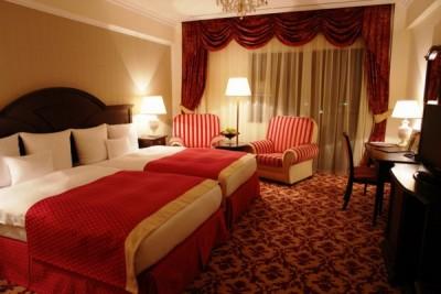 Mobilier de hotel - Clasic