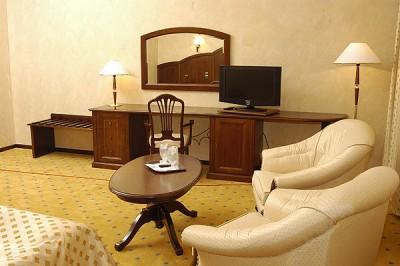 Mobilier pentru hotel - President