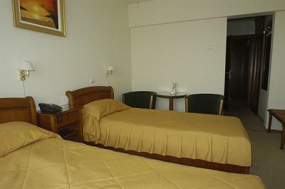 Mobilier de hotel - Jasmin