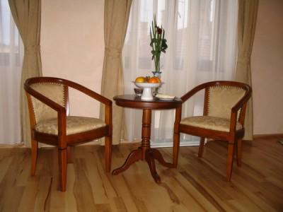Mobilier pentru hotel - Romantique