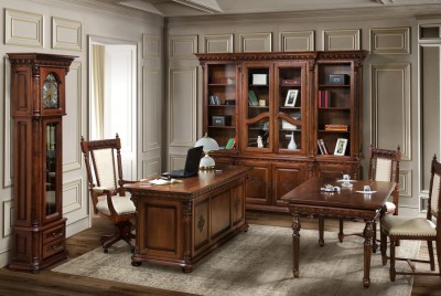 Cabinet de lucru Venetia Lux
